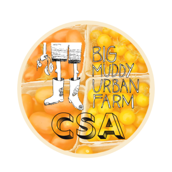 WELCOME TO THE 2020 ASPIRING FARMER RESIDENTS' CSA PROGRAM!